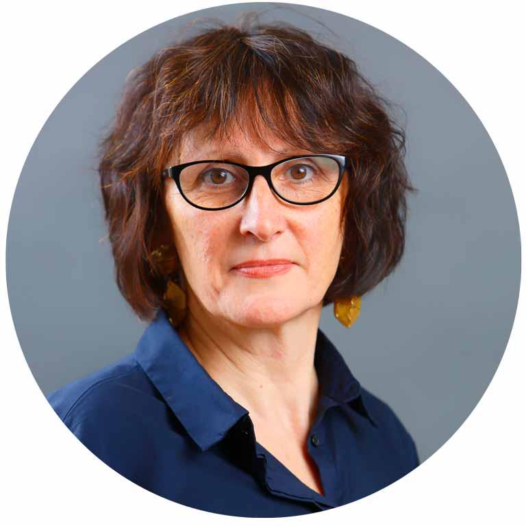Brigitte Guglielmi élue Canton Ponts-de-Cé