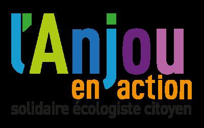 Désormais réunis sous le nom L'Anjou en action