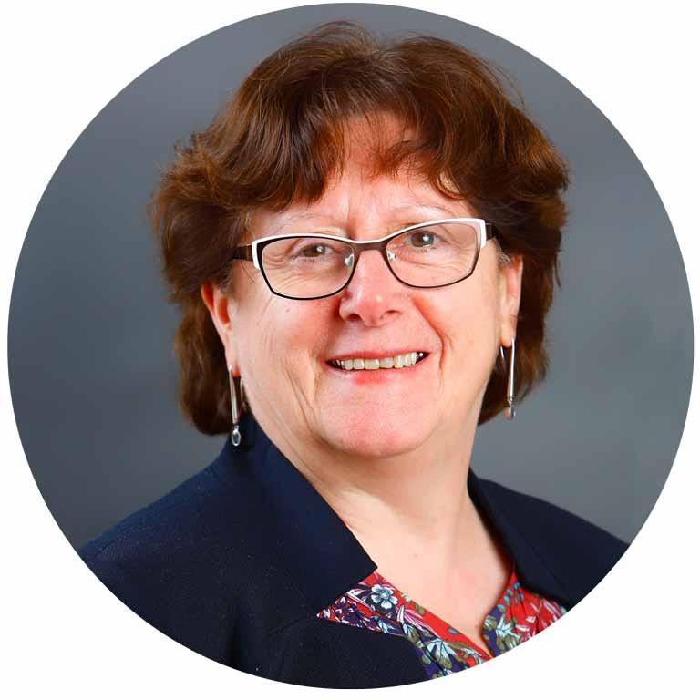 Marie-France Renou élue Canton Angers 7