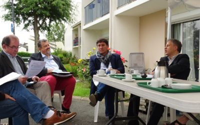 Crise, nos propositions pour les aides à domiciles et les EHPAD